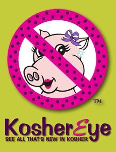 Kosher Eye