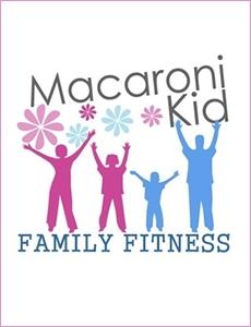 Macaroni Kid Family Fitness
