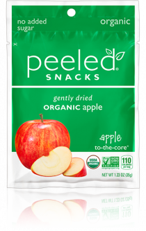 Dried Fruit Organic Apple Picks