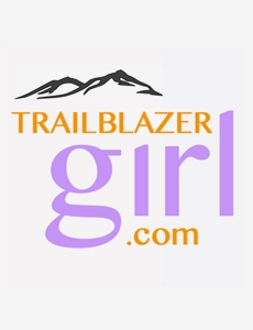 Trail Blazer Girl