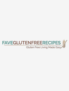 Fave Gluten Free Recipes