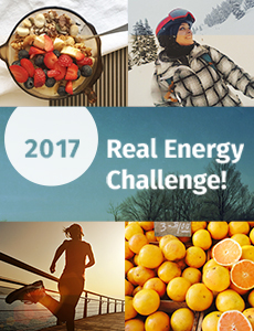 Real Energy Sweepstakes