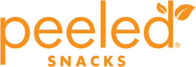 peeled snacks logo