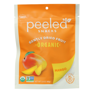 mango 2.8oz bag, front