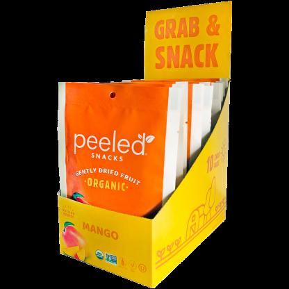 single serve mango, sleeve of 10 bags